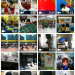 iPhoneの中の写真