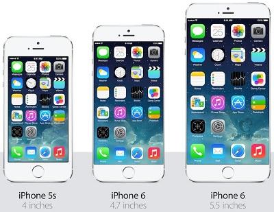 iPhone6が欲しい